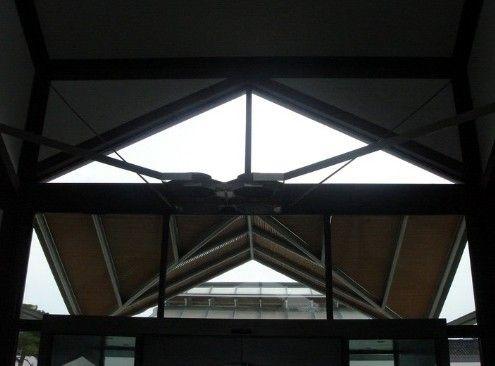 建筑设计大师贝津铭的收笔之作-苏州博物馆